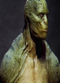 Especies Alienígenas reptilianos extraterrestres aliens reptiles lagartos invasión